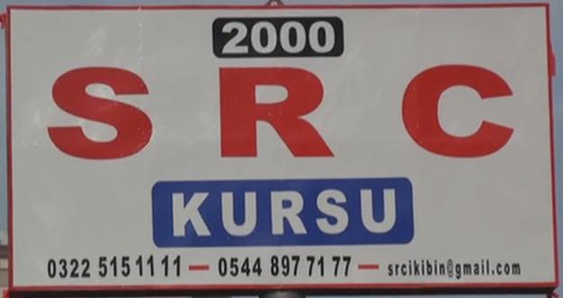 KOZAN 2000 SRC'DEN BÜYÜK BAŞARI