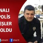 ADANALI İKİZ POLİS KARDEŞLER ŞEHİT OLDU